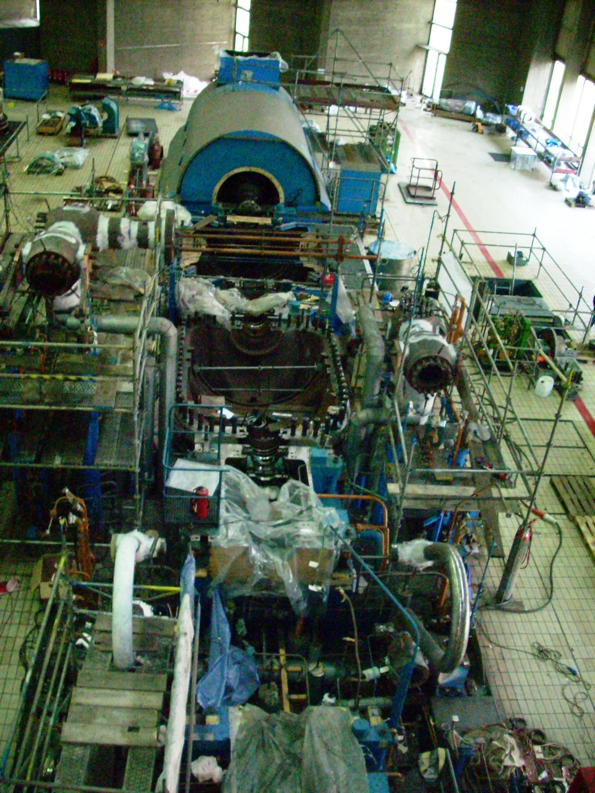 HKW Wedel Turbine 1_2 komp