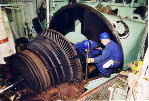 Turbine Gimi