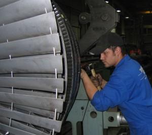 lng turbine